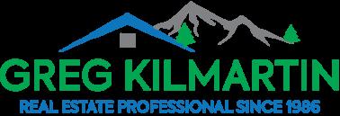 Greg Kilmartin Real Estate Agent